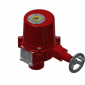 Quarter turn actuator EX2